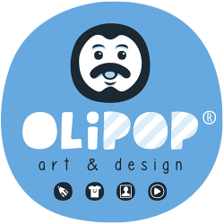 olipopart Logo