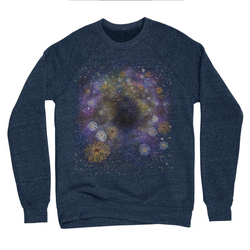 Flower Hole Women's Sweatshirt by Ollam's Artist Shop