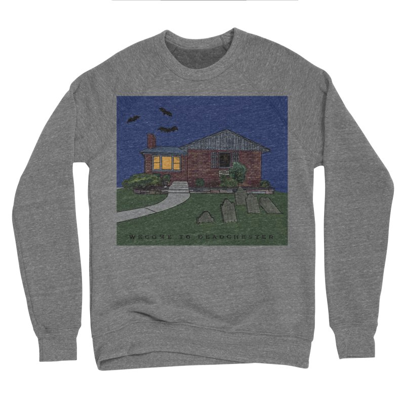 Deadchester, IL Women's Sweatshirt by Ollam's Artist Shop