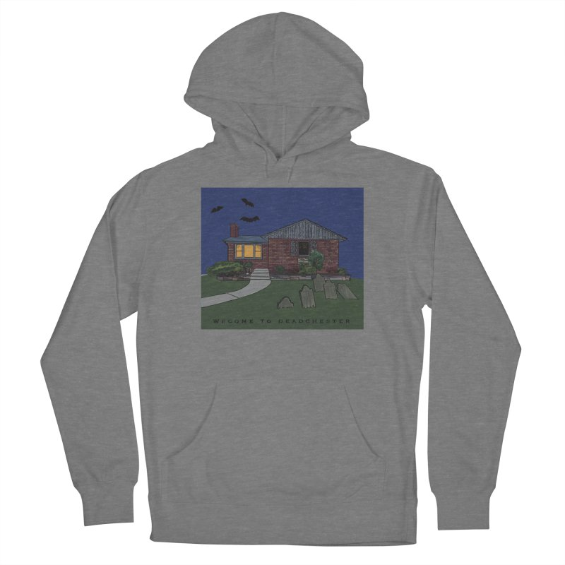 Deadchester, IL Women's Pullover Hoody by Ollam's Artist Shop
