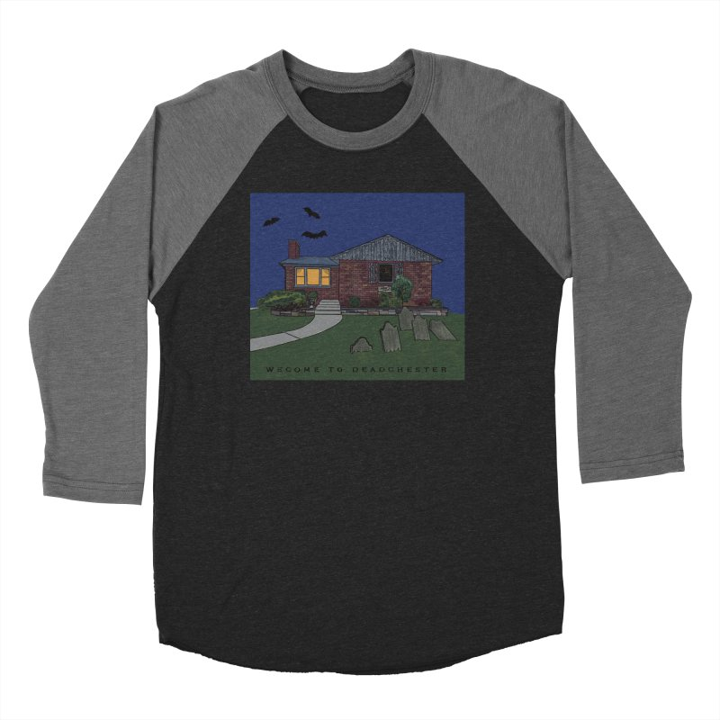 Deadchester, IL Men's Longsleeve T-Shirt by Ollam's Artist Shop