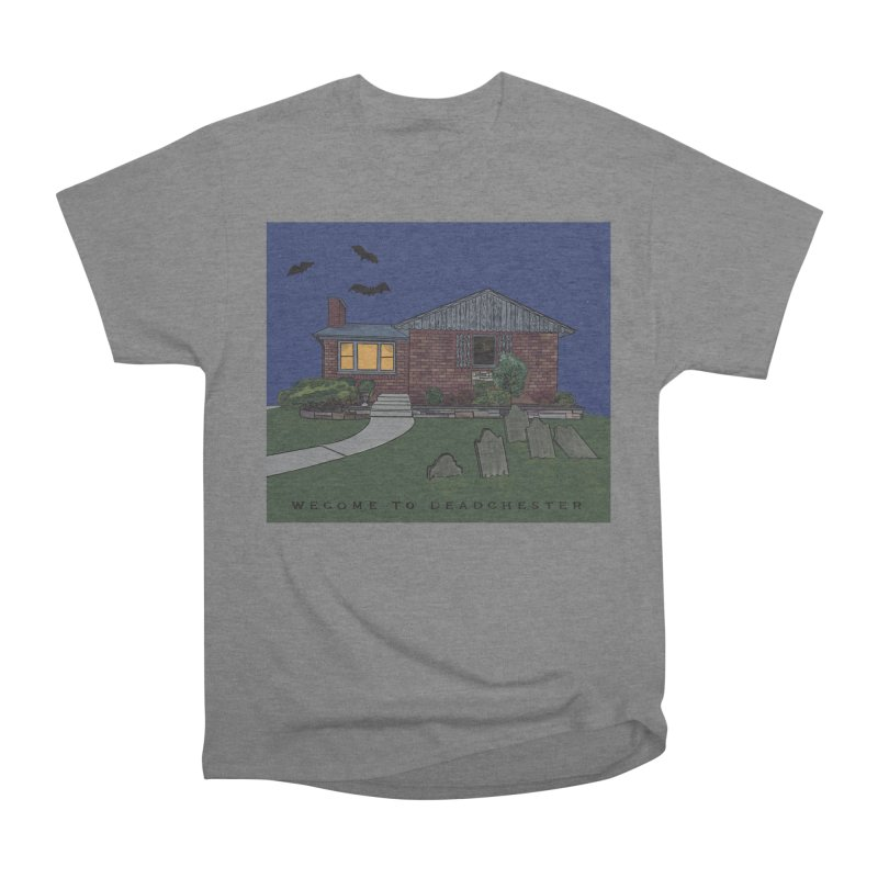 Deadchester, IL Women's T-Shirt by Ollam's Artist Shop