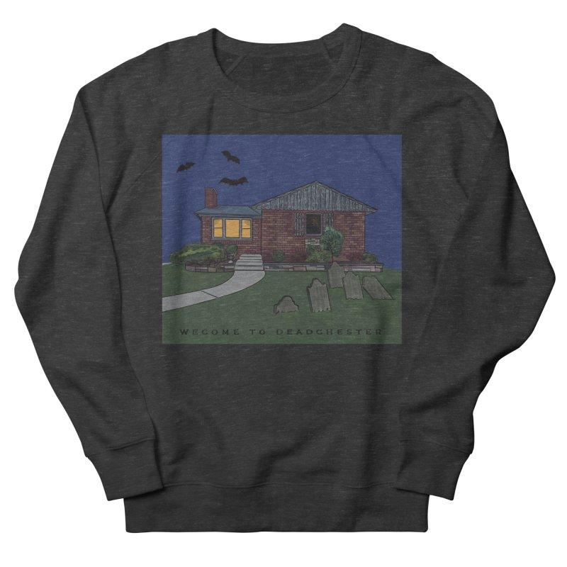 Deadchester, IL Women's Sweatshirt by Ollam's Artist Shop