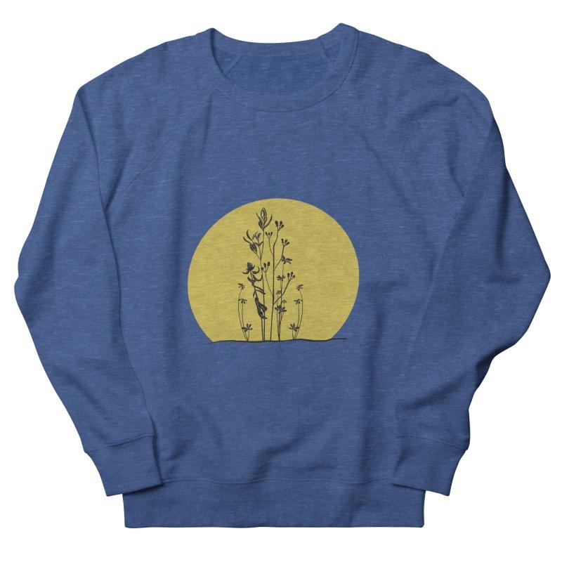 Midwest minimal Men's Sweatshirt by Ollam's Artist Shop