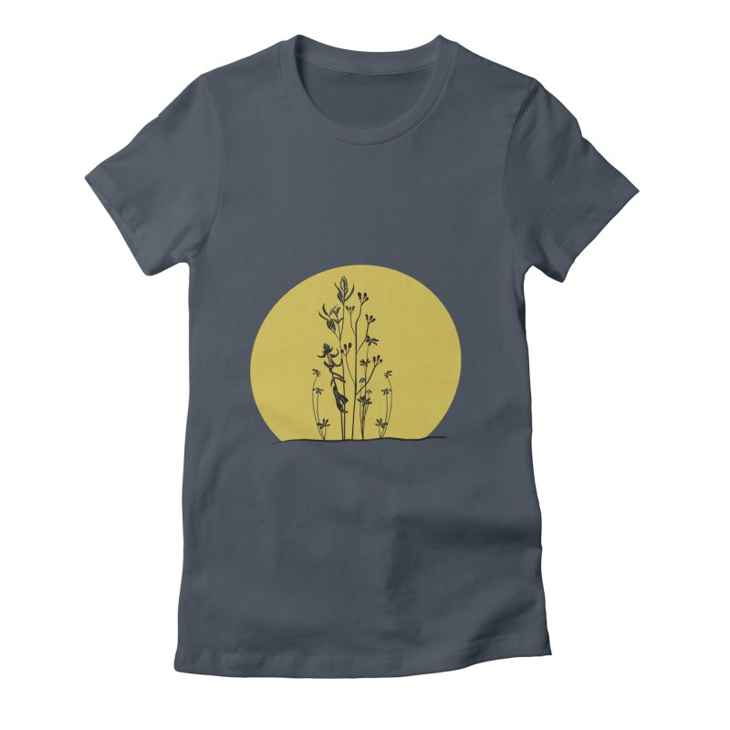 Women's None by Ollam's Artist Shop