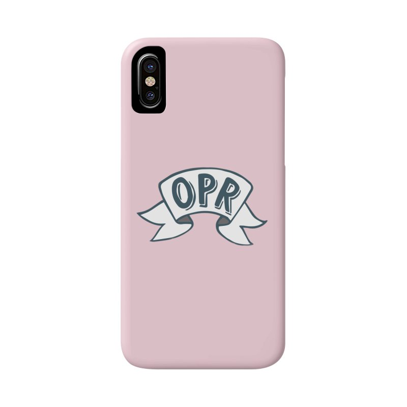 Click here to enter the store! Accessories Phone Case by Olympia Pop Rocks
