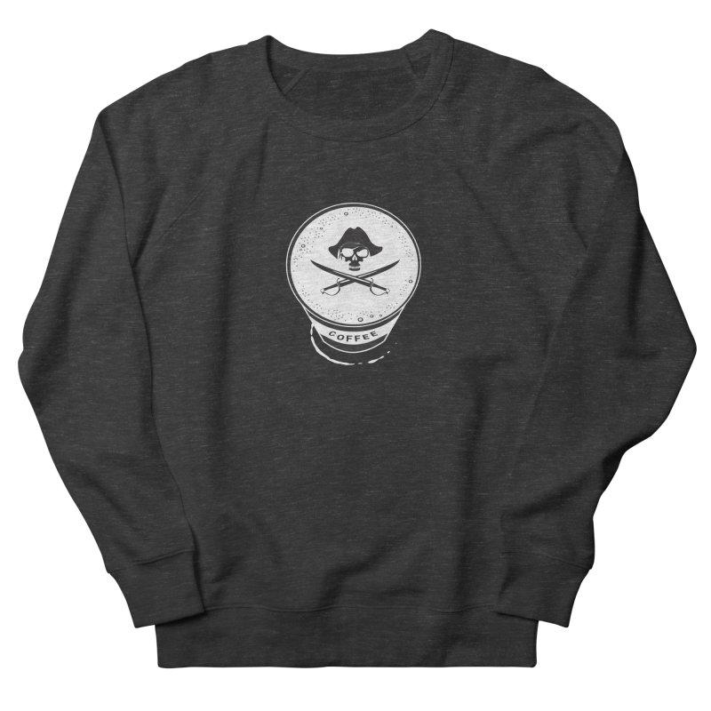 Long Black...Beard - Reverse Women's Sweatshirt by Ominous Artist Shop