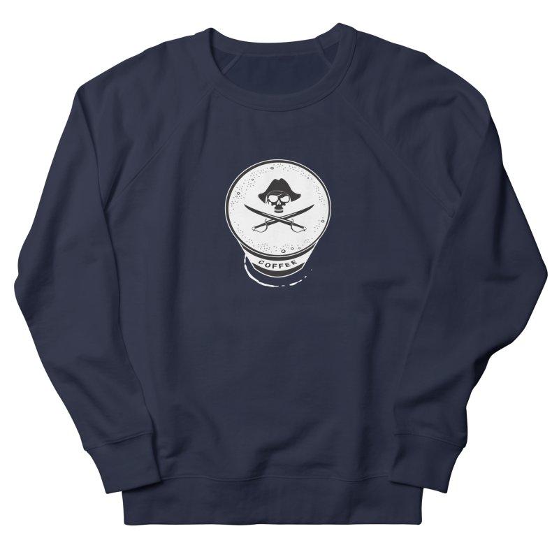 Long Black...Beard - Reverse Men's Sweatshirt by Ominous Artist Shop