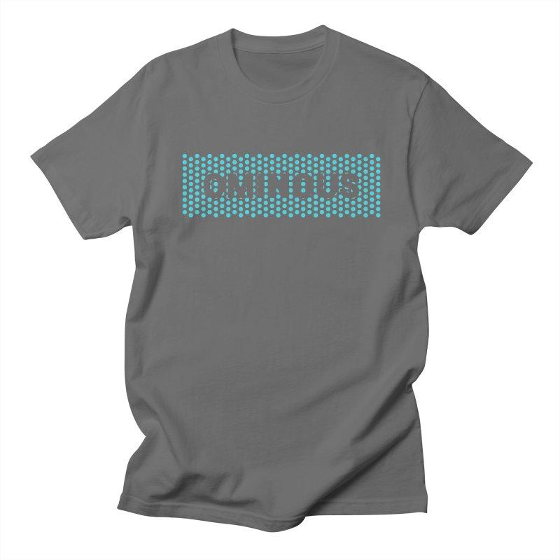 Ominous - Jade Dots Men's T-Shirt by Ominous Artist Shop