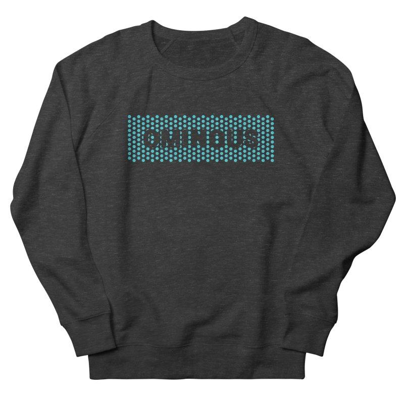 Ominous - Jade Dots Men's Sweatshirt by Ominous Artist Shop