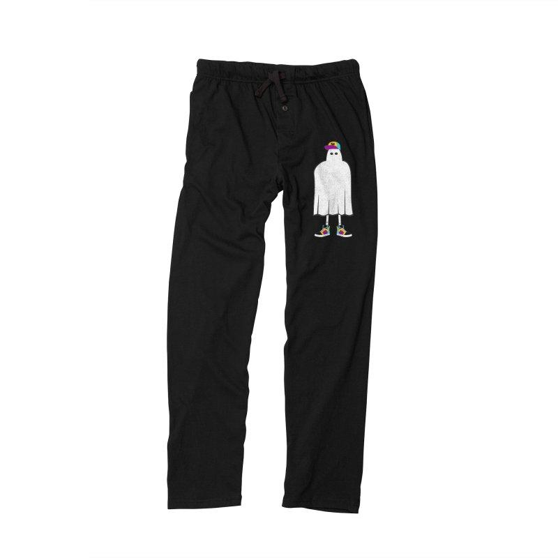 Nice Sheet Women's Lounge Pants by Ominous Artist Shop