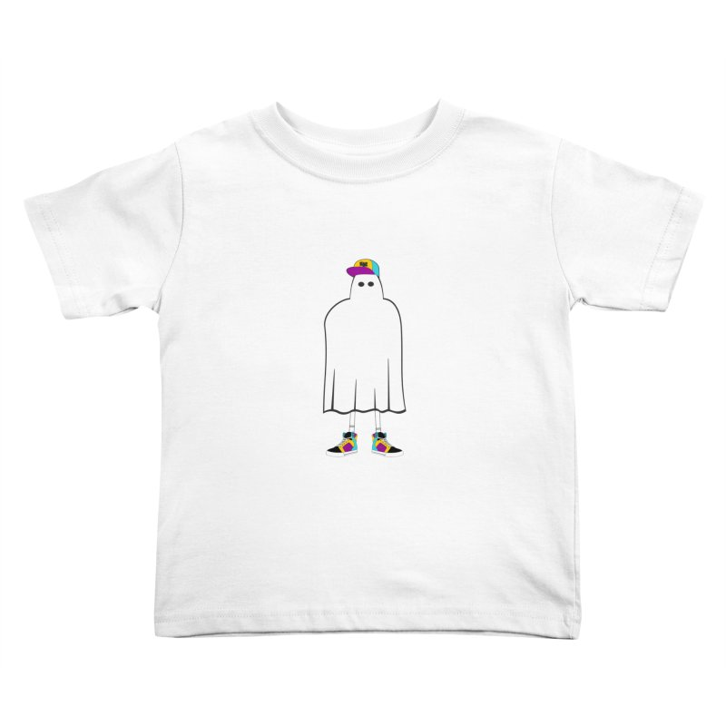 Nice Sheet Kids Toddler T-Shirt by Ominous Artist Shop