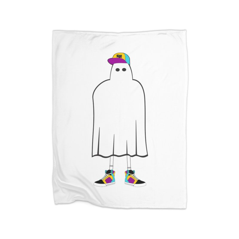 Nice Sheet Home Blanket by Ominous Artist Shop