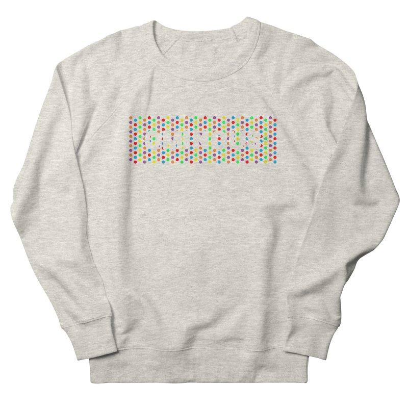 Ominous Dots Multi-colour Men's Sweatshirt by Ominous Artist Shop