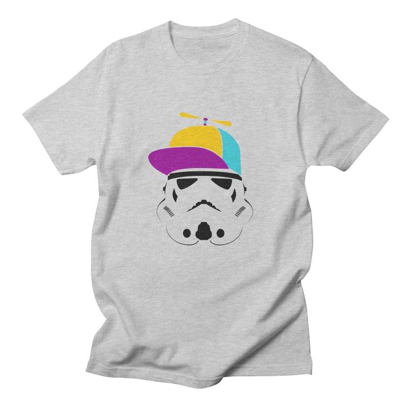 Propeller Trooper Women's Unisex T-Shirt by Ominous Artist Shop