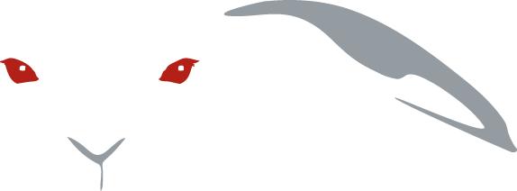 Ominous Rabbit Logo