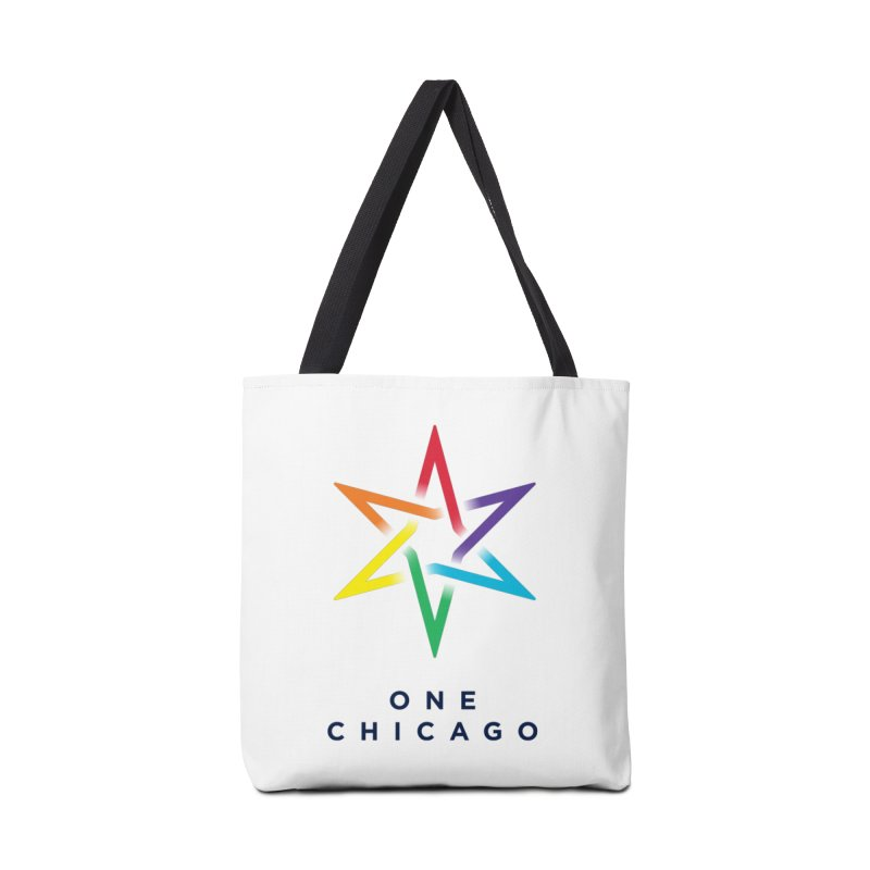 One Chicago - Pride Accessories Tote Bag Bag by One Chicago Shop
