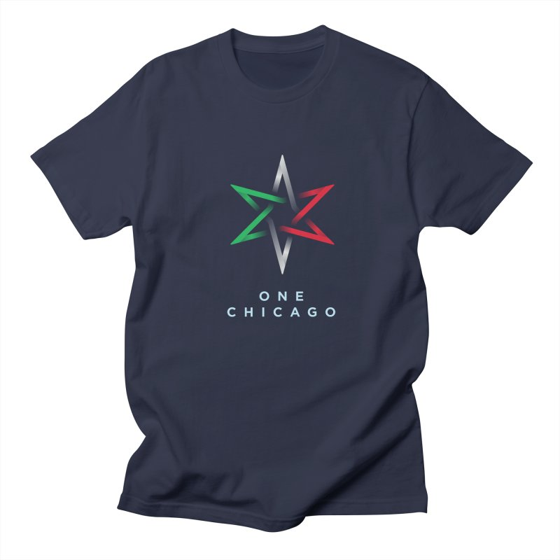 One Chicago - Italian Women's T-Shirt by One Chicago Shop