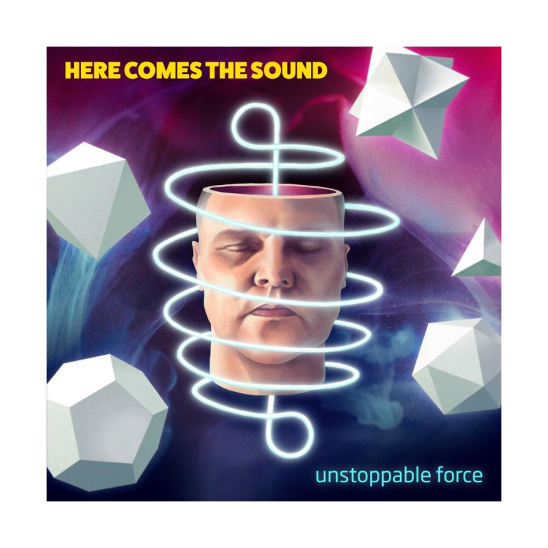 Here comes the sound by onedrop's Artist Shop