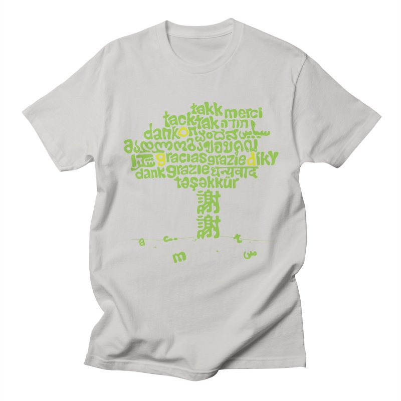 Thanks Men's T-shirt by ONEELL