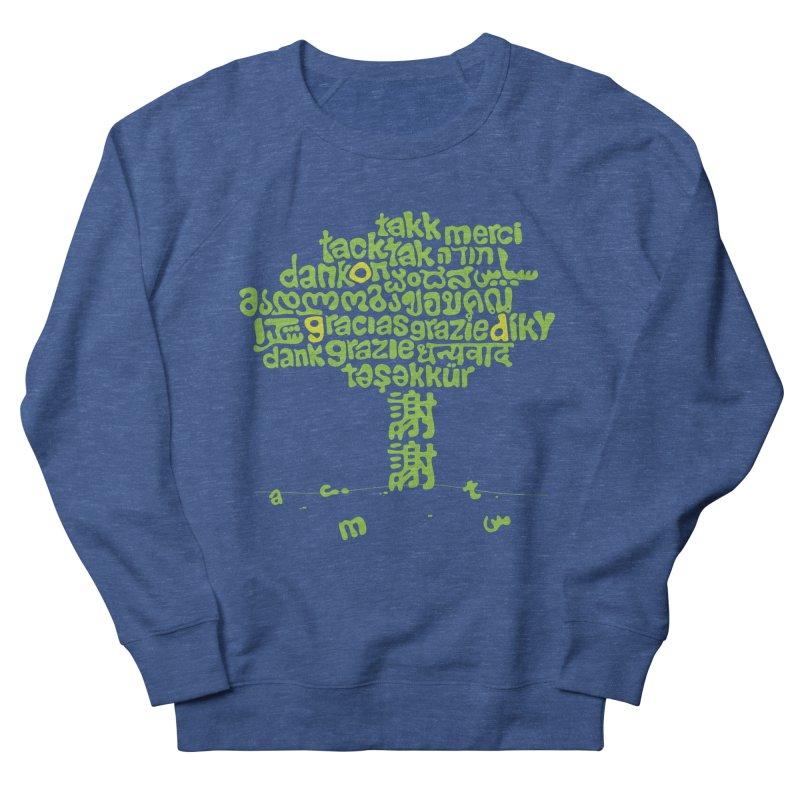 Thanks Women's Sweatshirt by ONEELL
