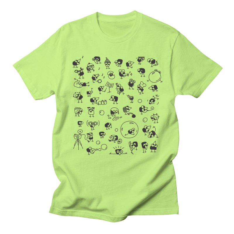 Chicky Men's T-Shirt by ONEELL