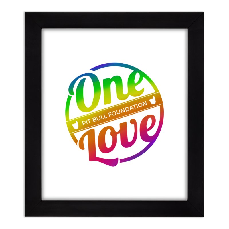 Home None by One Love Pit Bull Foundation