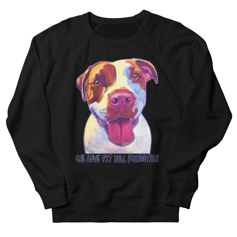 Gemma Women's Sweatshirt by One Love Pit Bull Foundation