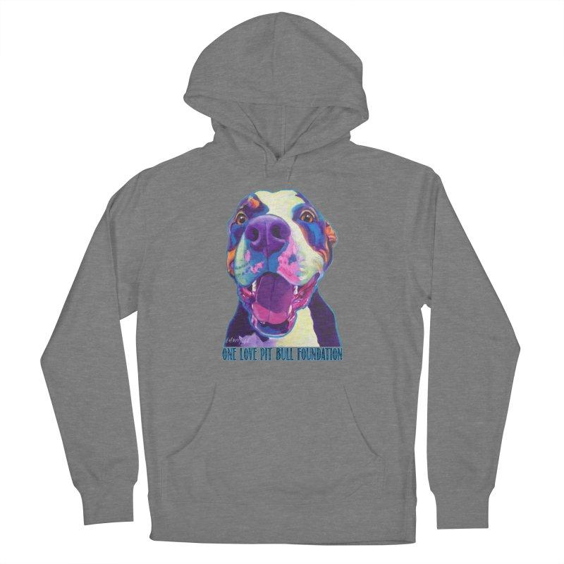Mayhem Women's Pullover Hoody by One Love Pit Bull Foundation