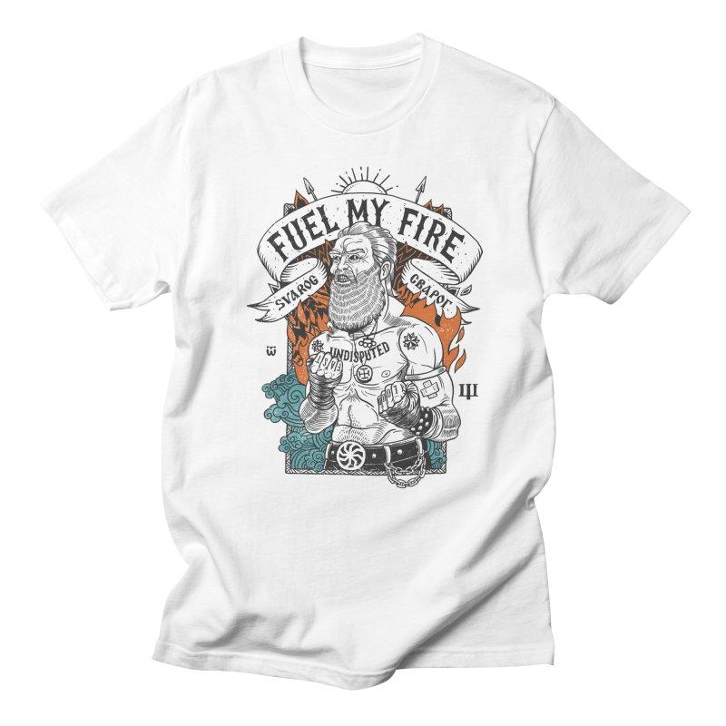 svarog Men's Regular T-Shirt by onepercenter's Artist Shop