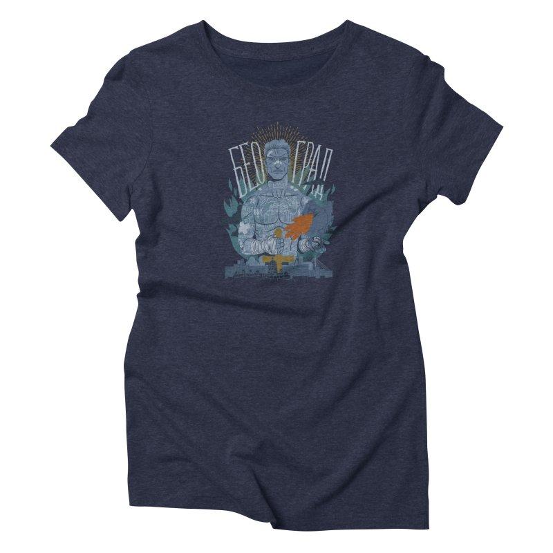victor Women's T-Shirt by onepercenter's Artist Shop