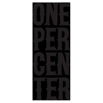 onepercenter's Artist Shop Logo