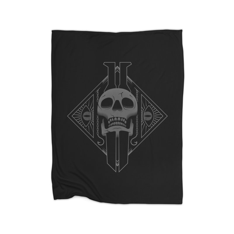 Paid in Full LAIR Blanket by One Seven Design