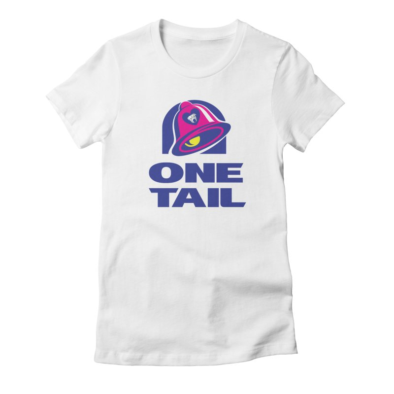 Taco Bell Women's T-Shirt by One Tail At A Time