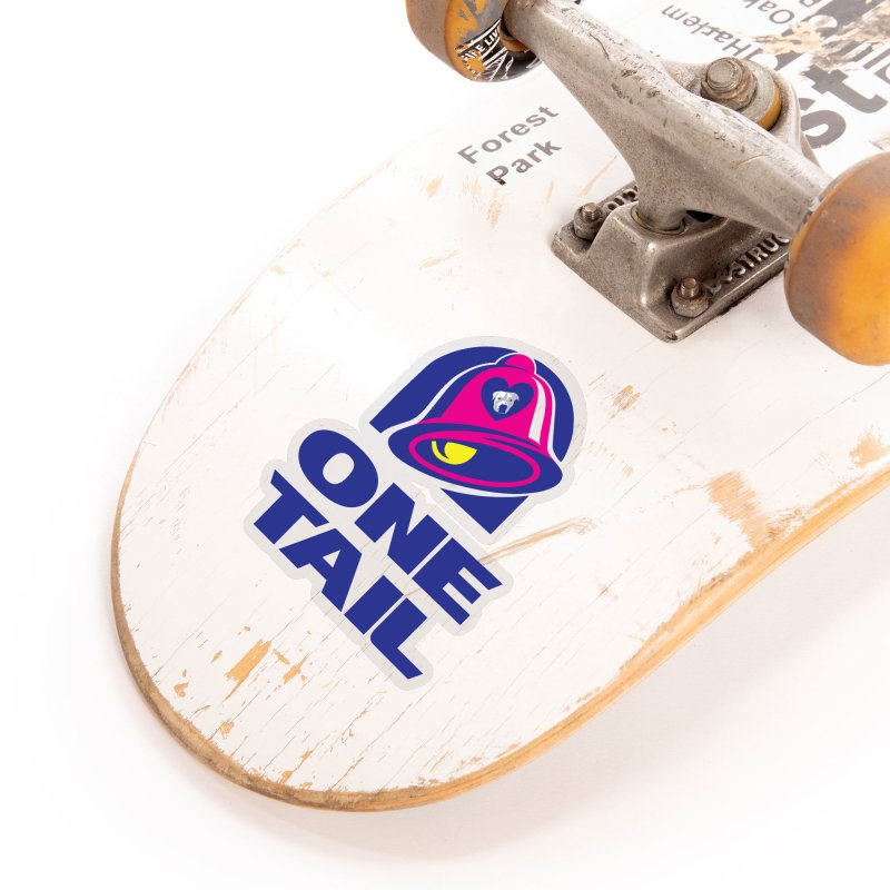 Taco Bell Accessories Sticker by One Tail At A Time
