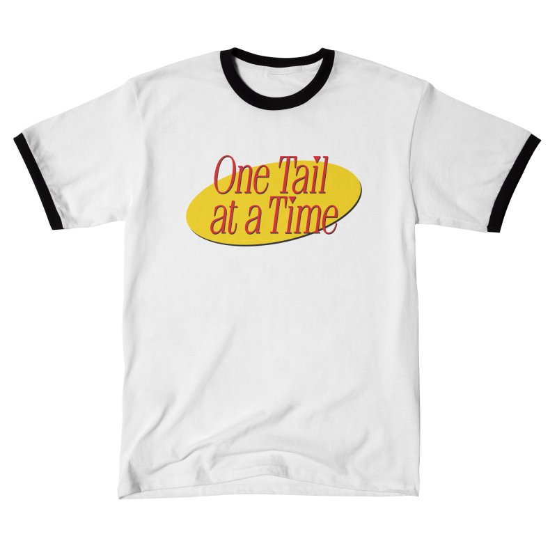 Seinfeld Women's T-Shirt by One Tail At A Time