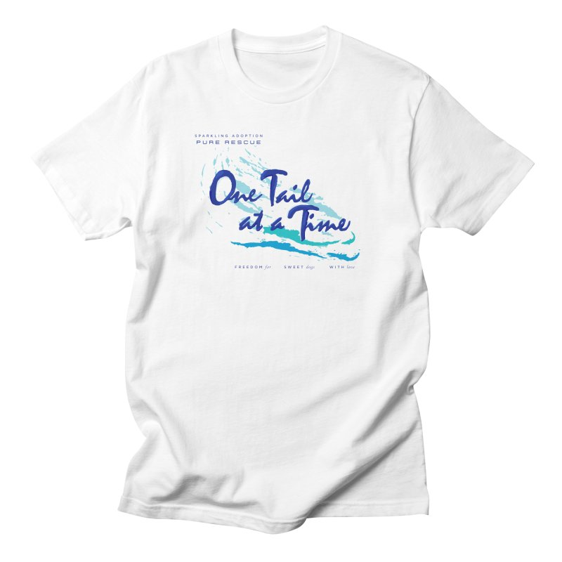 LaCroix Women's T-Shirt by One Tail At A Time