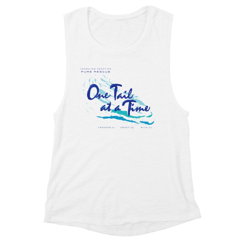 LaCroix Women's Tank by One Tail At A Time