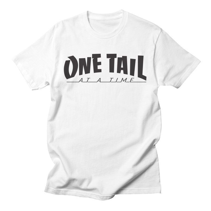 Thrasher Men's T-Shirt by One Tail At A Time