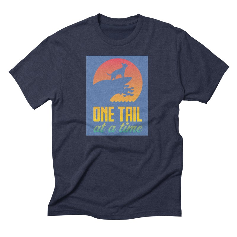 Men's None by One Tail At A Time