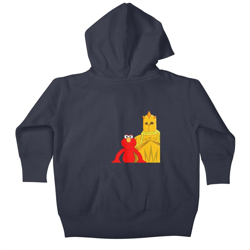 Elmo Choose Violence   by oneweirddude's Artist Shop