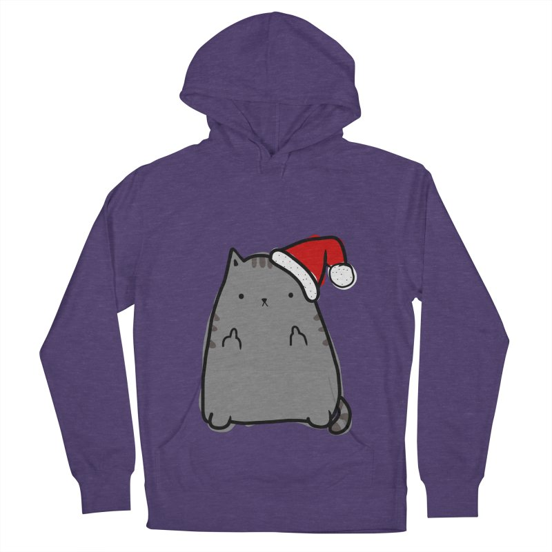 Christmas Kitty   by oneweirddude's Artist Shop
