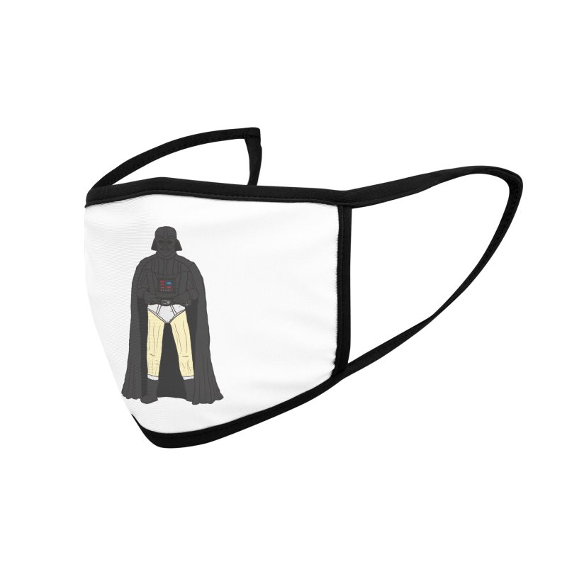 Darth Breaking Bad Accessories Face Mask by oneweirddude's Artist Shop
