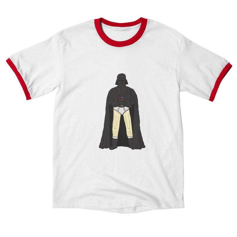Darth Breaking Bad Men's T-Shirt by oneweirddude's Artist Shop