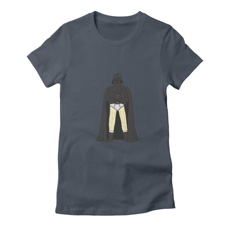 Darth Breaking Bad Women's T-Shirt by oneweirddude's Artist Shop