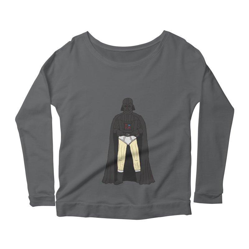 Darth Breaking Bad Women's Longsleeve T-Shirt by oneweirddude's Artist Shop
