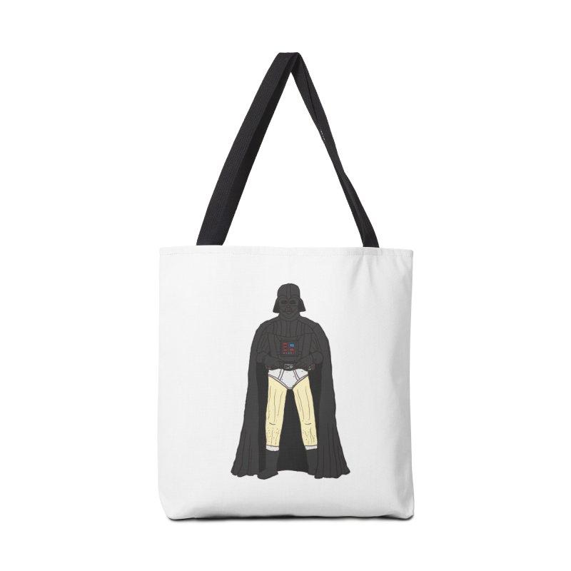 Darth Breaking Bad Accessories Bag by oneweirddude's Artist Shop