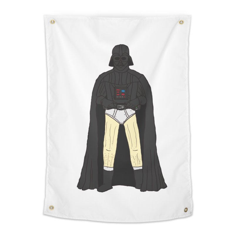 Darth Breaking Bad Home Tapestry by oneweirddude's Artist Shop