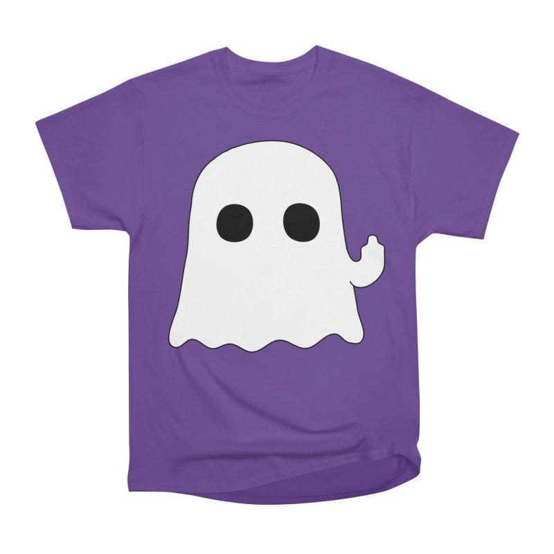Boo Men's Classic T-Shirt by oneweirddude's Artist Shop