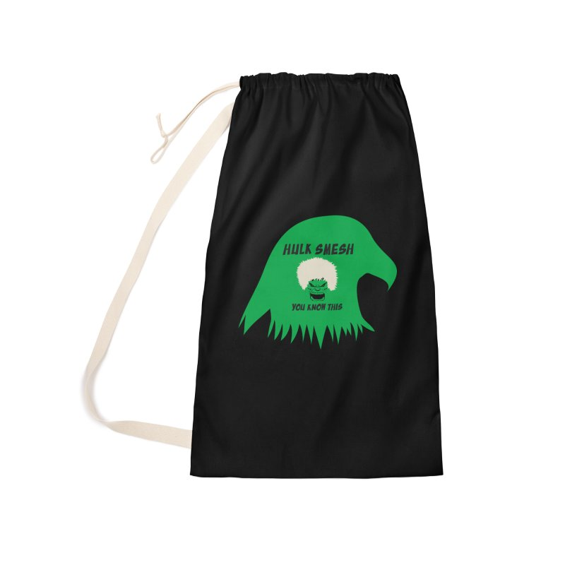 I Smesh, You Know This Accessories Bag by oneweirddude's Artist Shop